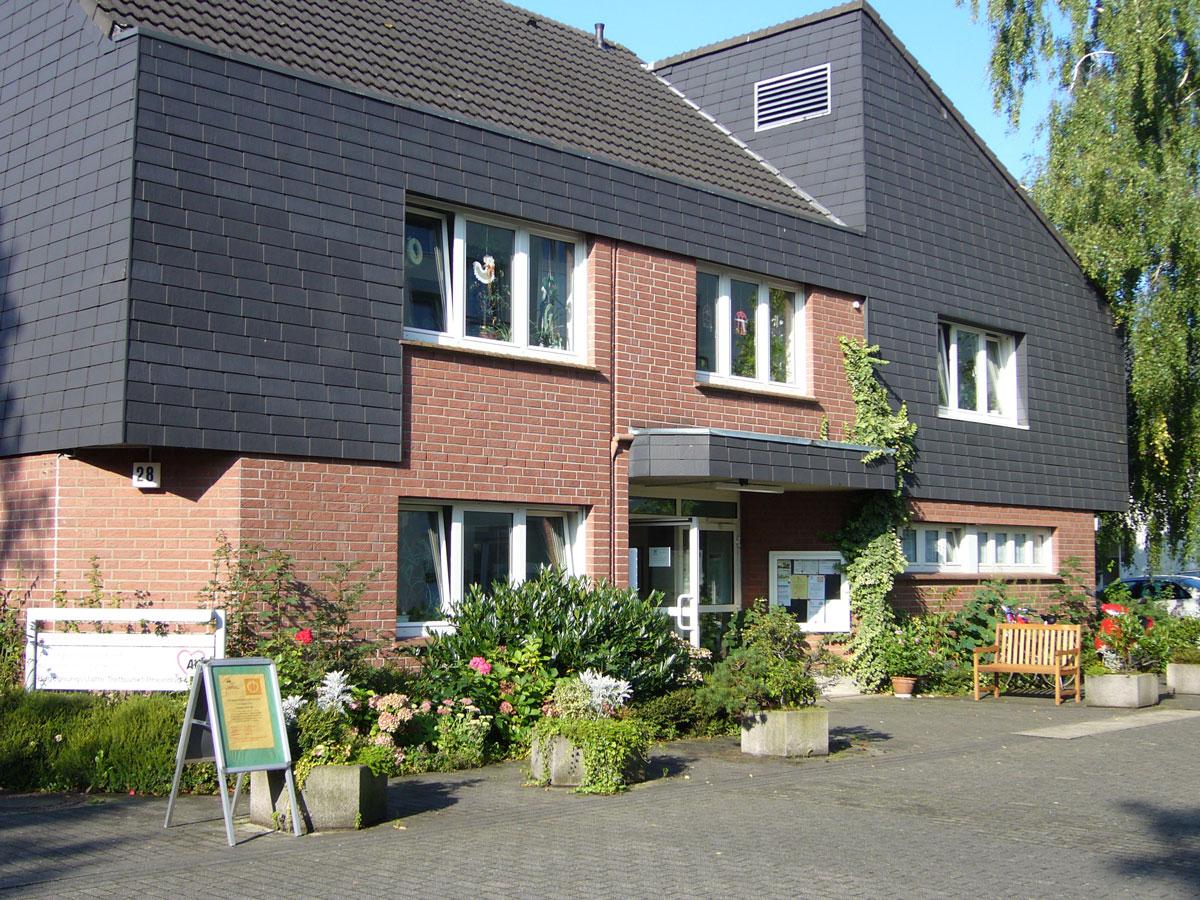 AWO-Begegnungsstätte Rheindorf