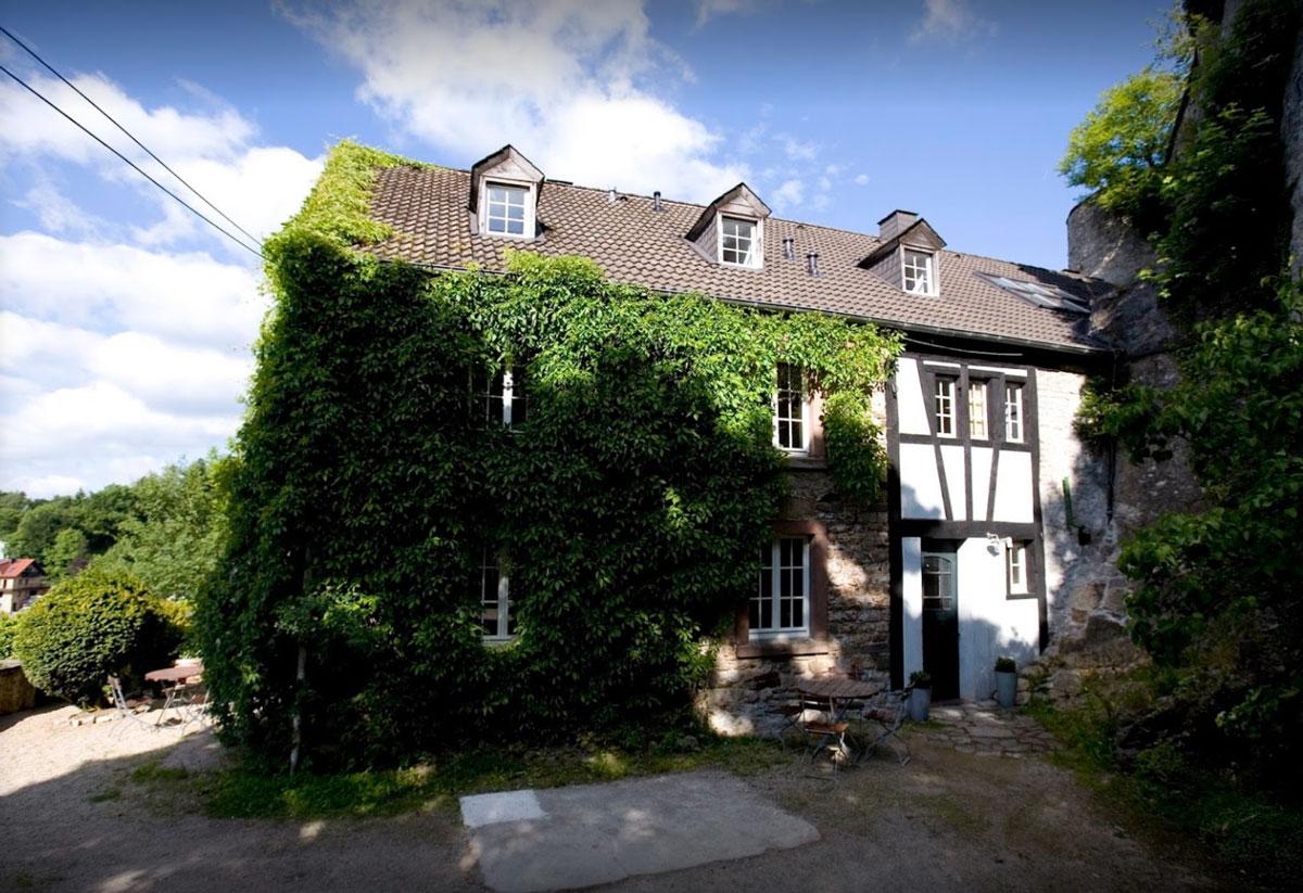 Jugendherberge-Burg-Blankenheim